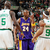 Kobe-celtics