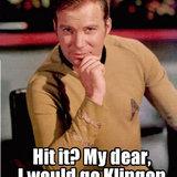 Klingonass