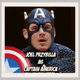 Joel-captain-america