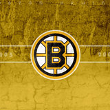 Bruins_symbol_gold_wallpaper