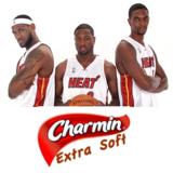 Charminheat
