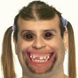 Ugly-klint