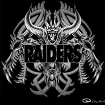 Graphics-football-oakland-raiders