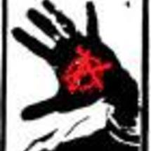 Anarchy-hand