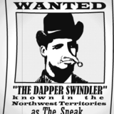 Dapplerswindler