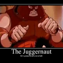 Thejuggernaut