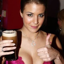 Gemma_atkinson_pint_and_tits