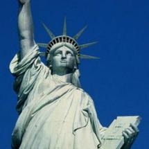 Libertyfinger