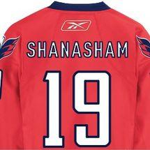Shanasham