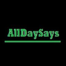 Alldaysays
