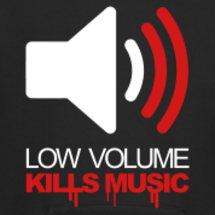 Black-low-volume-kills-music-sweatshirts_design