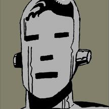 50__s_retro_robot