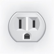 12453018-u-s-electric-household-outlet-isolated--illustration