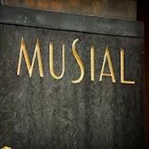 Musialstatue