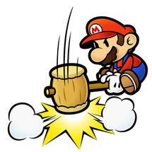 Mario_mallet