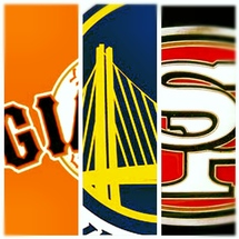 San-francisco-sports-teams-giants-49ers-warriors