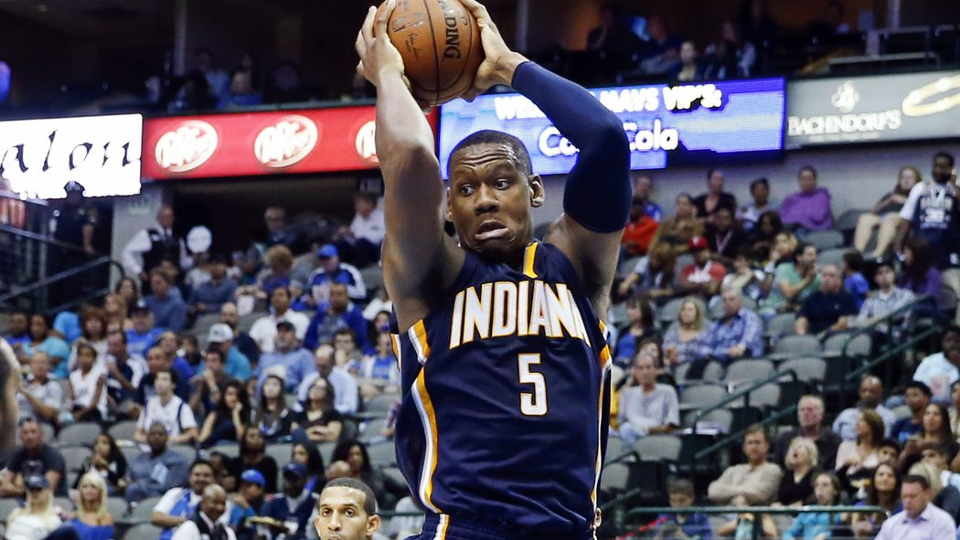 Pacers Fantasy Basketball: Add A.J. Price, Lavoy Allen to the list ...