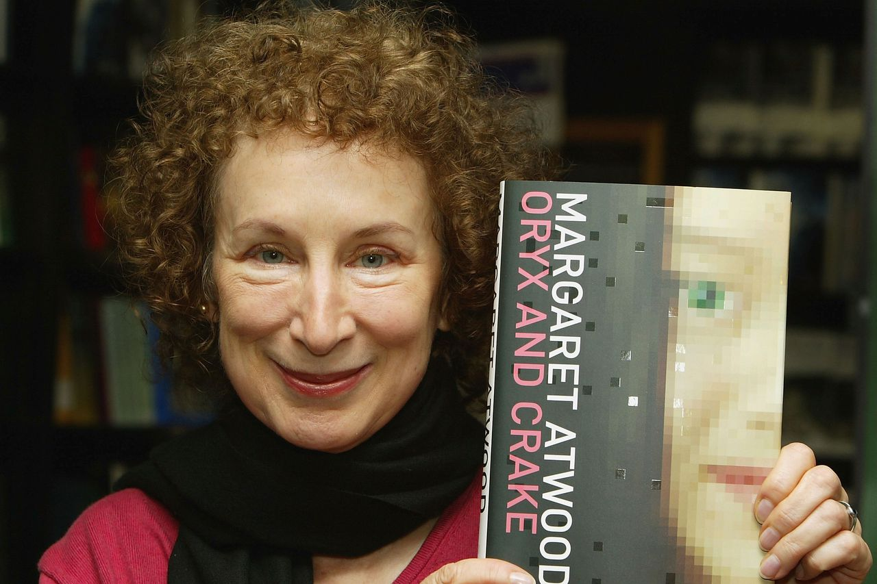 Abuse fantasies margaret atwood exploited photo