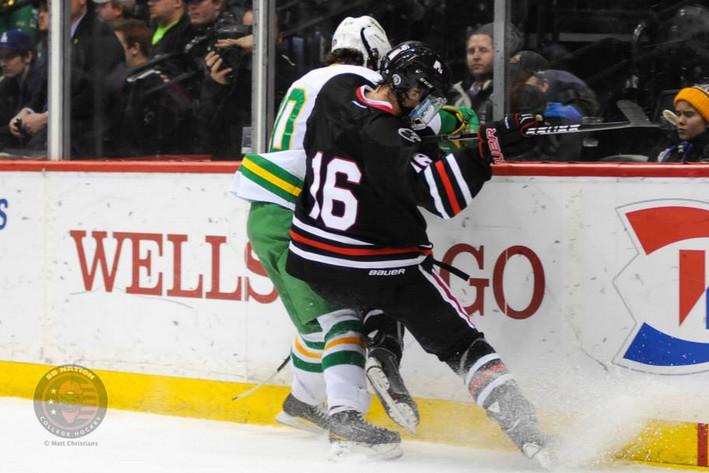 MN H.S.: NHL Draft Prospect Profile - Lakeville North's Jack Sadek
