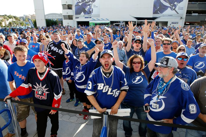 Tampa Bay Is A Better Television Market Than You Realize