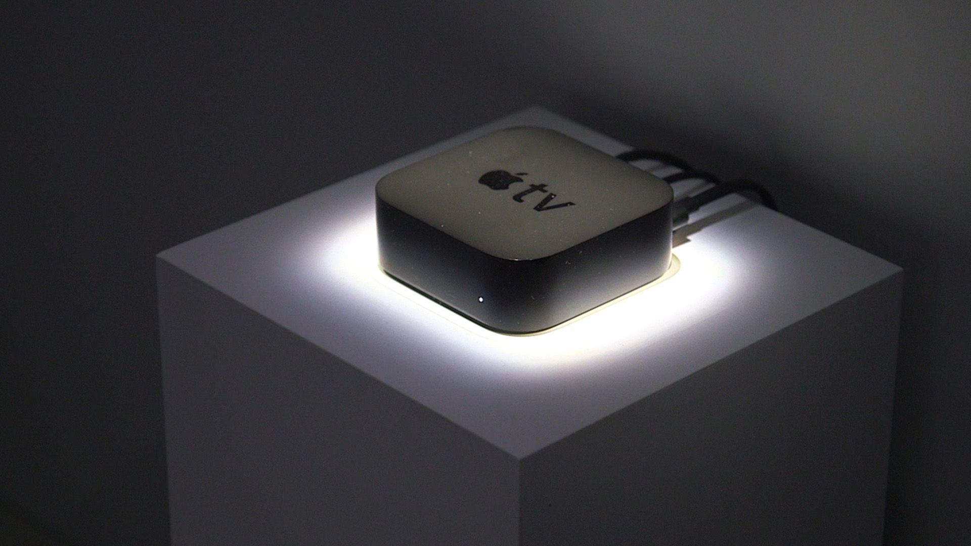 Apple TV - svetapple.sk