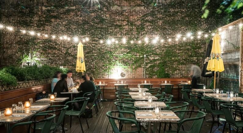 De Mayo Mexican Restaurant Atlanta