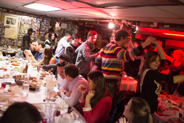 The Ultimate Hurricane Sandy Dining Guide To Nyc Eater Ny
