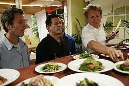 Why Do Kitchen Nightmares Restaurants Closed