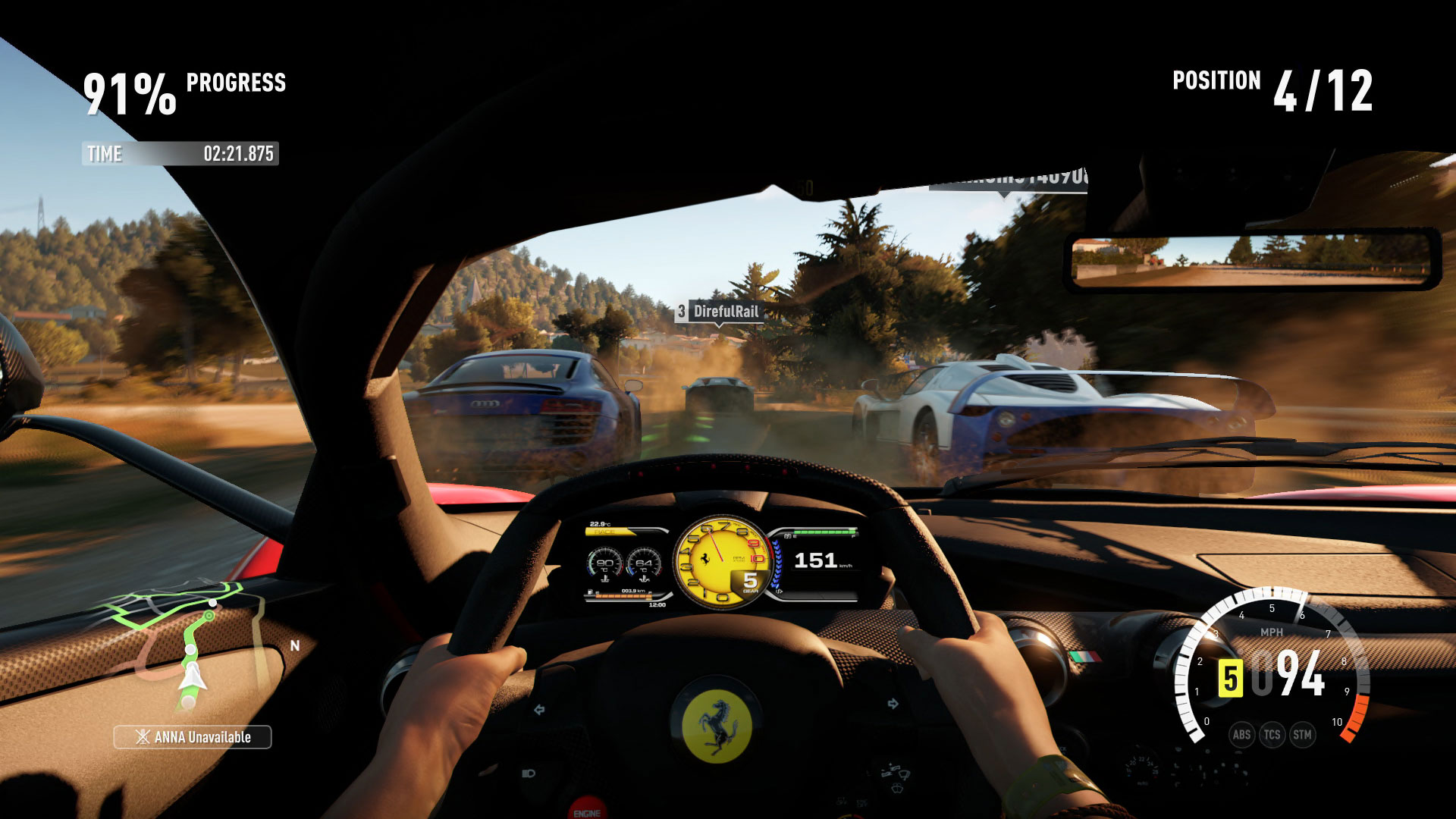 Forza Horizon 2 review: road not taken