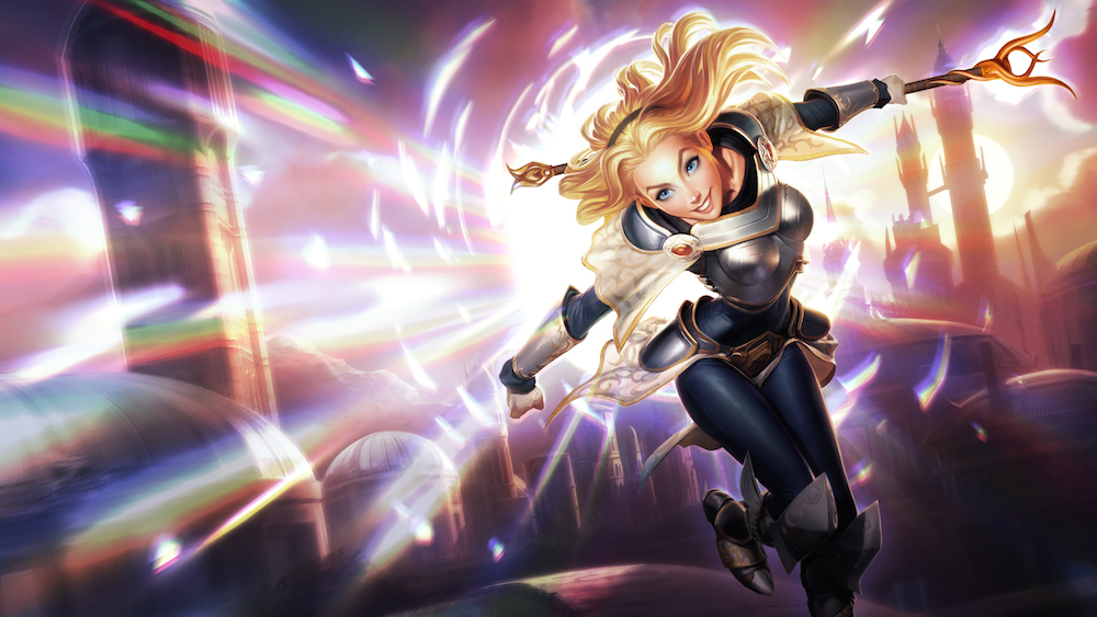 League of Legends EUW servers are experiencing severe matchmaking issues
