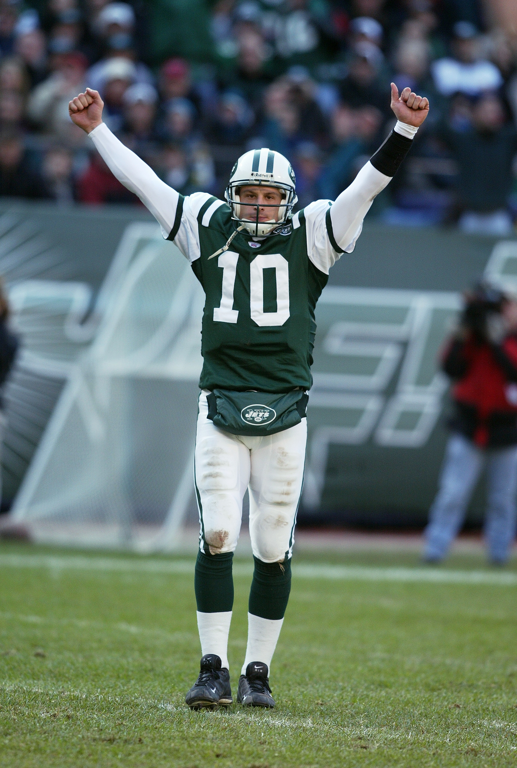 did the new york jets win yesterday