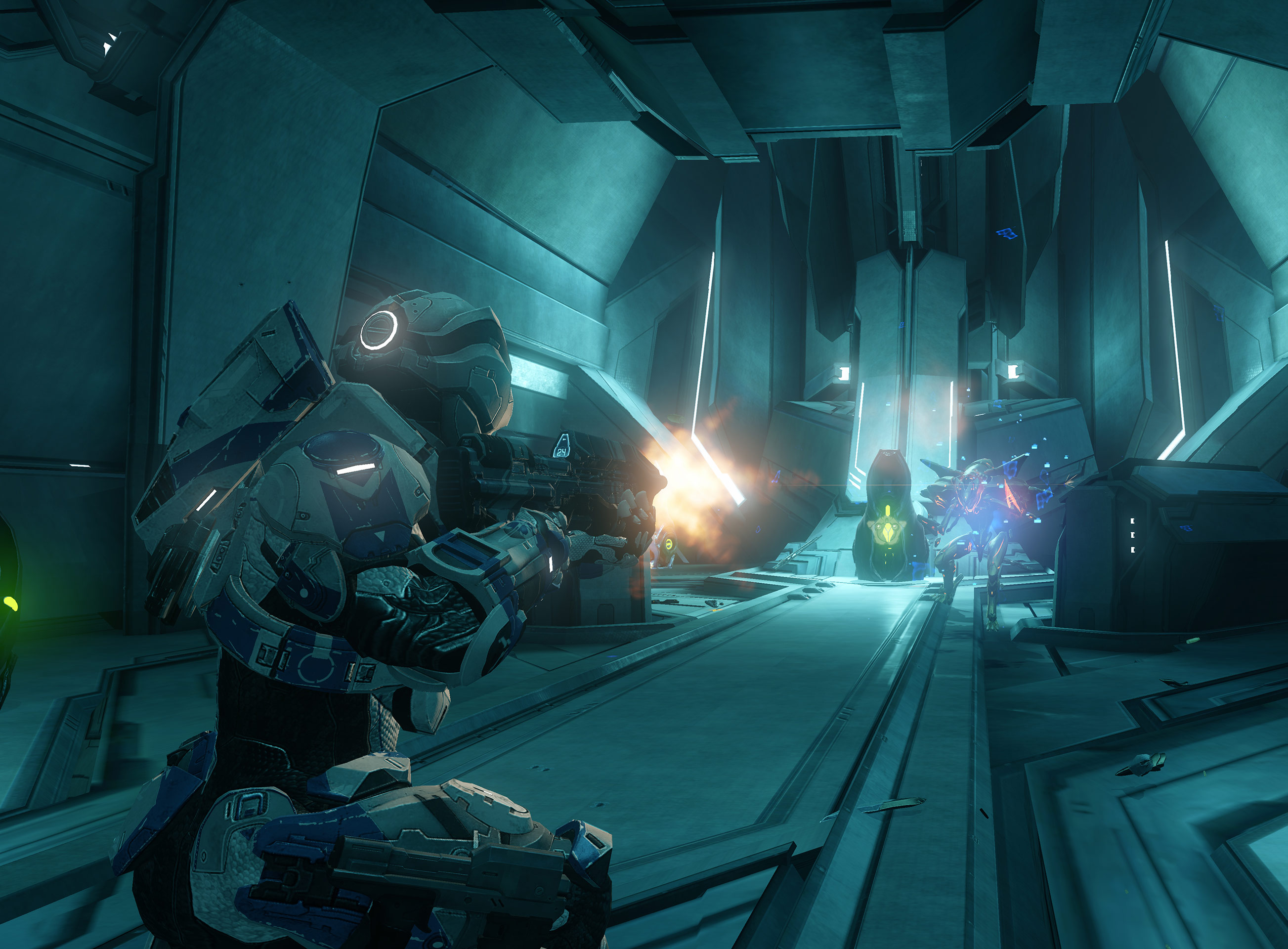 Halo: The Master Chief Collection review: the library | Polygon