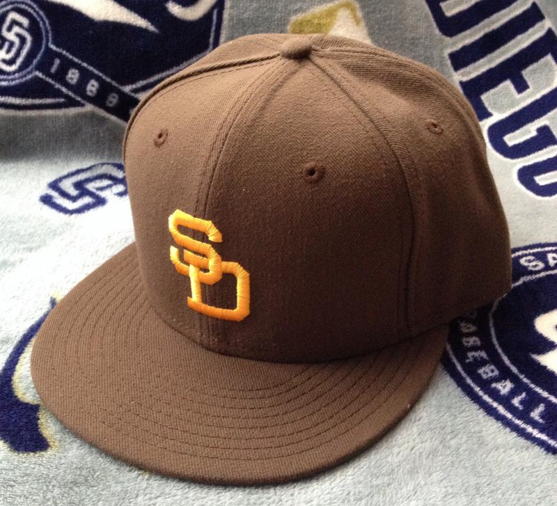 The Friar s Hat Stash   10 - Bring Back The Brown Edition - Gaslamp Ball c20f928afc2f