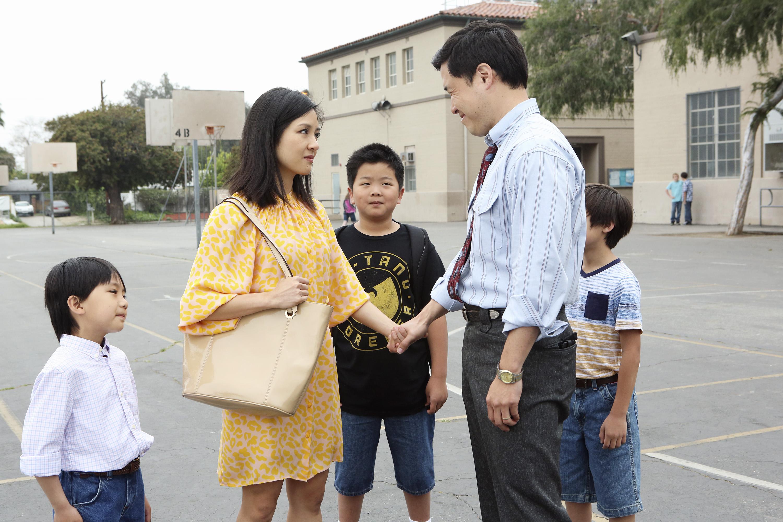 Janet leon dating