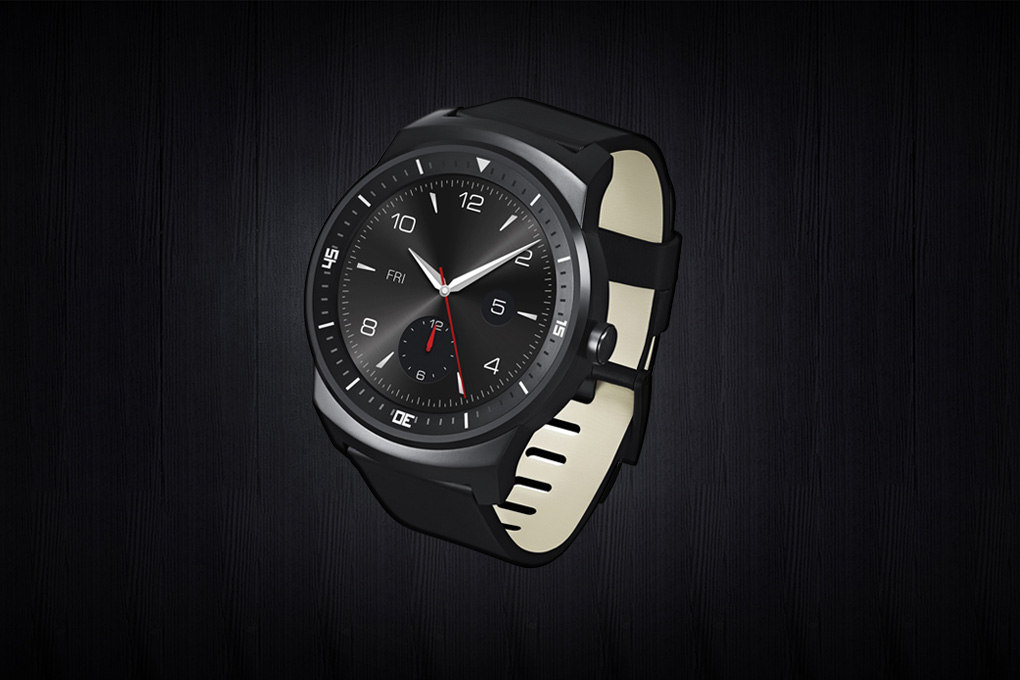 G Watch R or the Moto 360: what's your favorite round ...