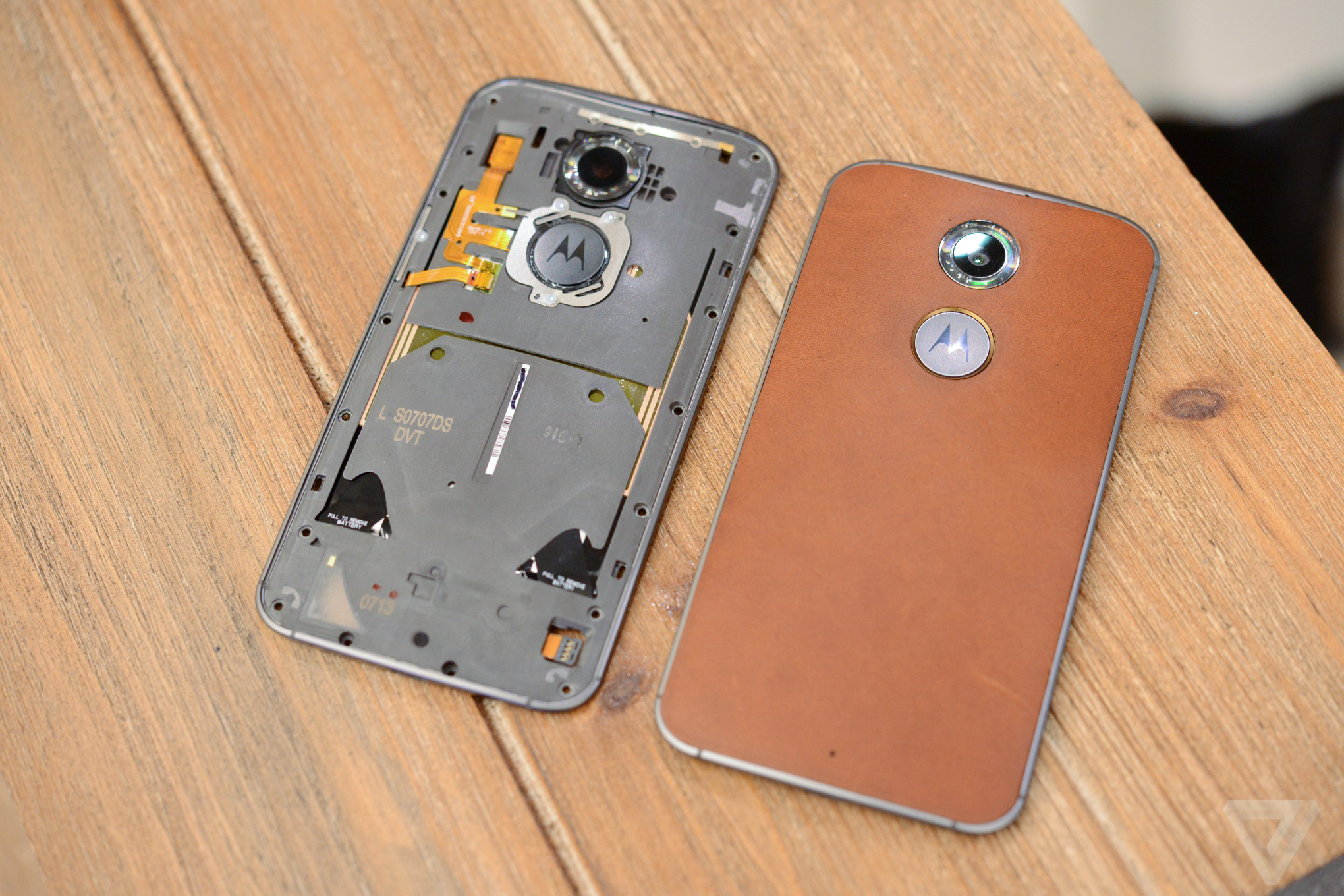 The new moto x could be the best android phone ever made the verge ccuart Gallery
