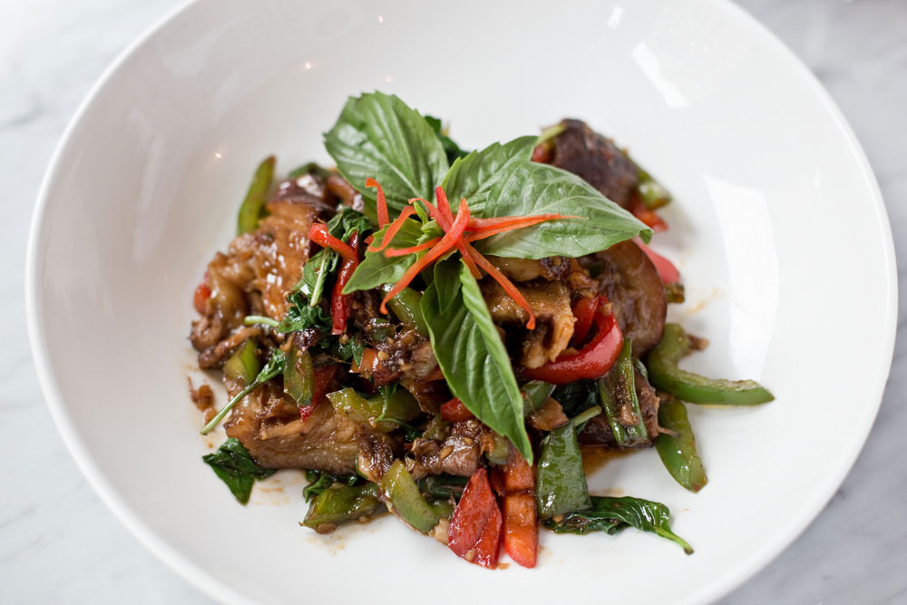 Kitchen 79 Offers Southern Thai Dishes Unseen In NYC