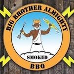 Big Brother Almighty Food Truck Menu