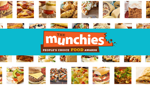 Los Munchies Food Truck Menu