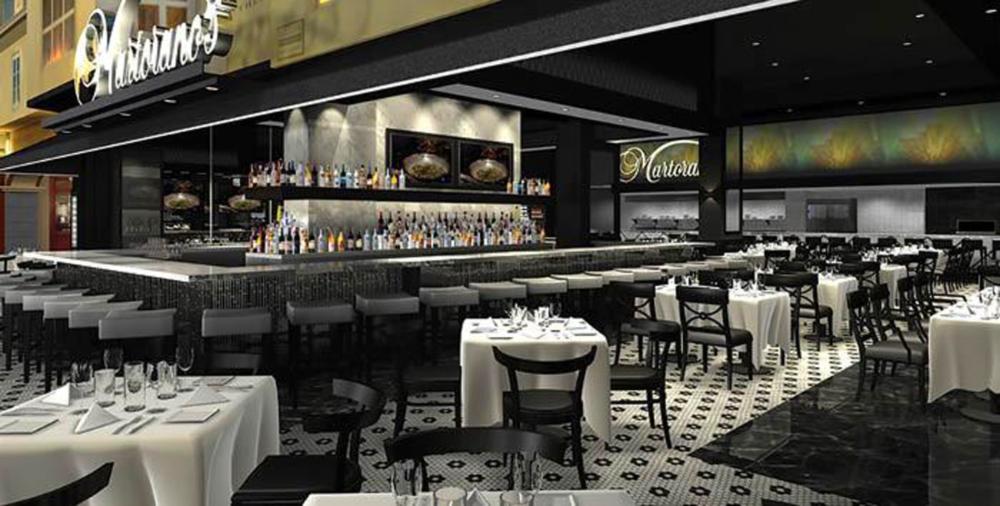 Martorano's Definitely Opening in September, or October - Eater Vegas