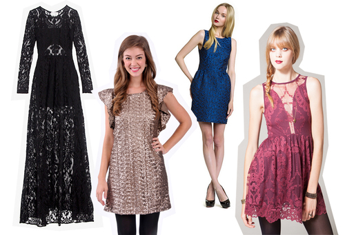 Where to Buy Party Dresses Eco-Friendly Gifts More - Eater Boston