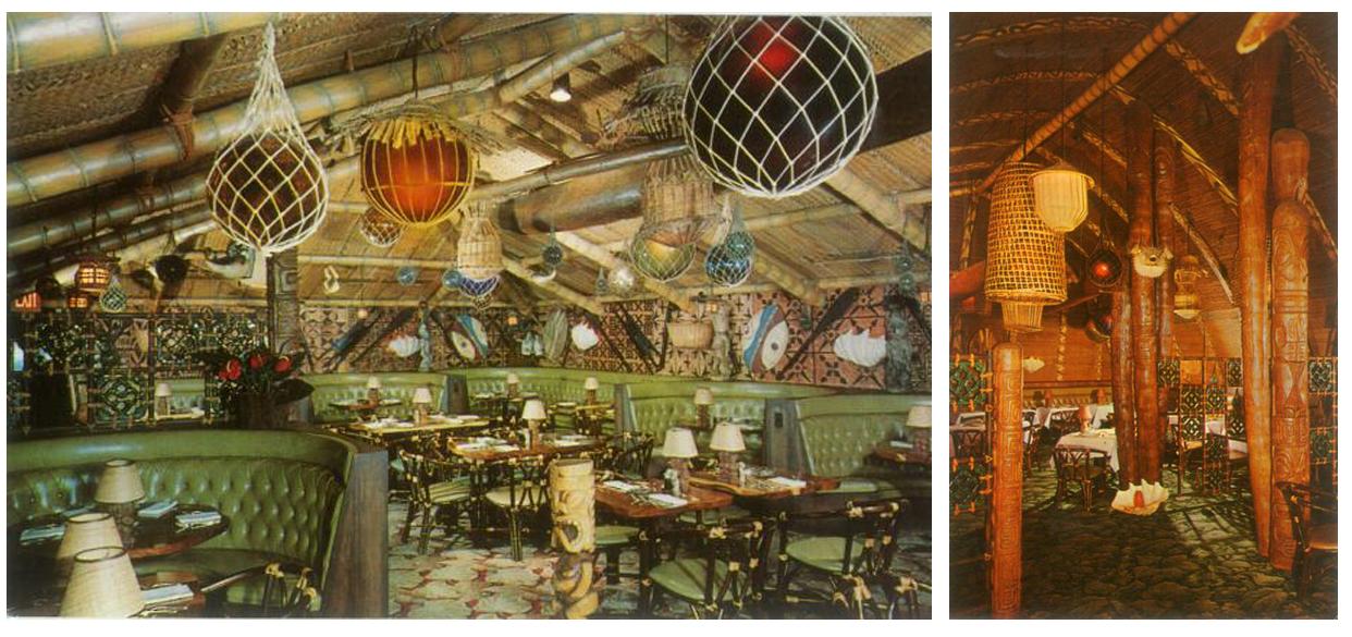 Remembering Trader Vic S New York S Favorite Tiki Bar