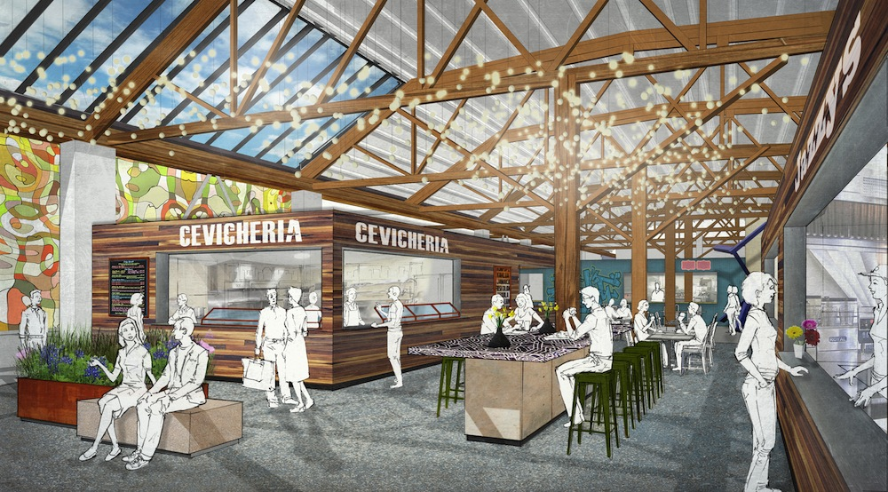 Emeryville Public Market Getting Huge Foodie Revamp Eater Sf