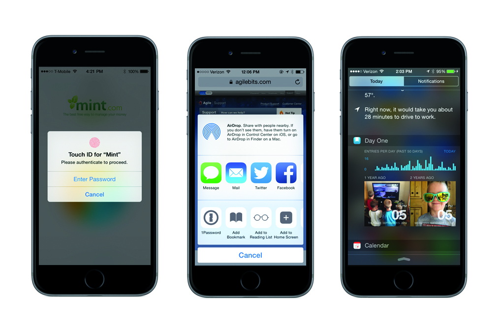 ios 8 iphones secrets
