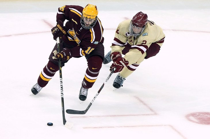 NCAA: Talking Minnesota With The Daily Gopher