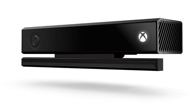 Xbox One pode ficar mais potente sem o Kinect Xbox-one-kinect-sensor_1280.0_cinema_640.0