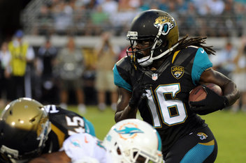 Denard Robinson News, Stats, Photos   Jacksonville Jaguars