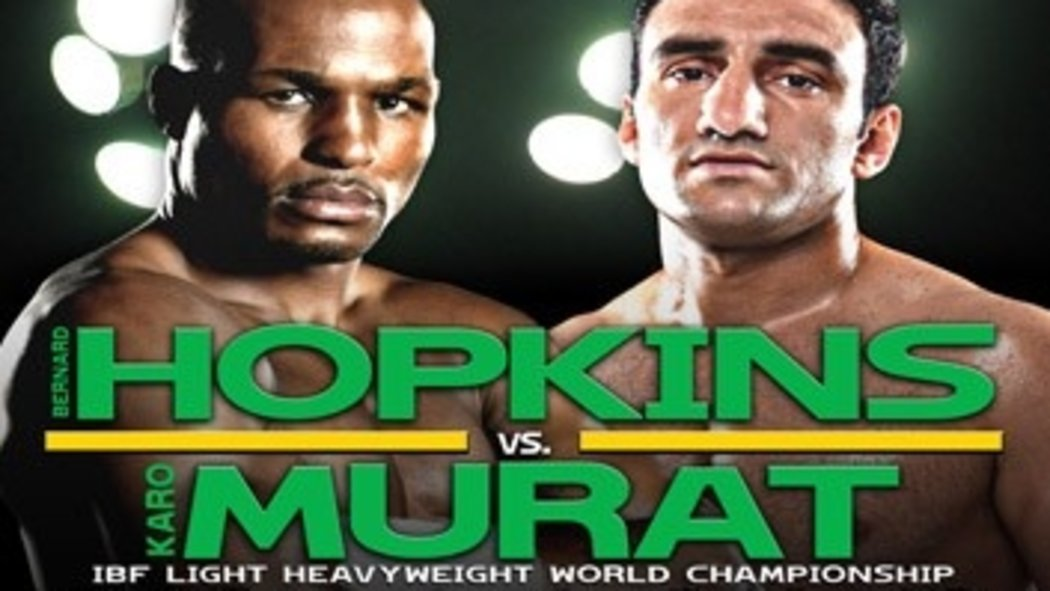 boxing fight tonight live