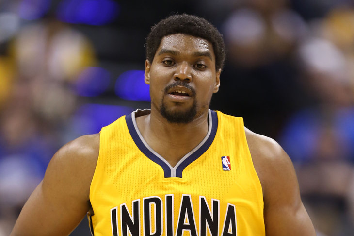 Andrew Bynum impresses in Pacers debut - SBNation.com