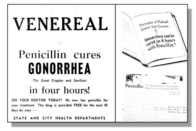 can you cure gonorrhea at home